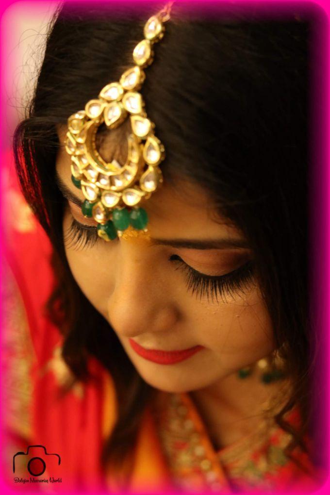 Wedding by The BMW Patna - 007
