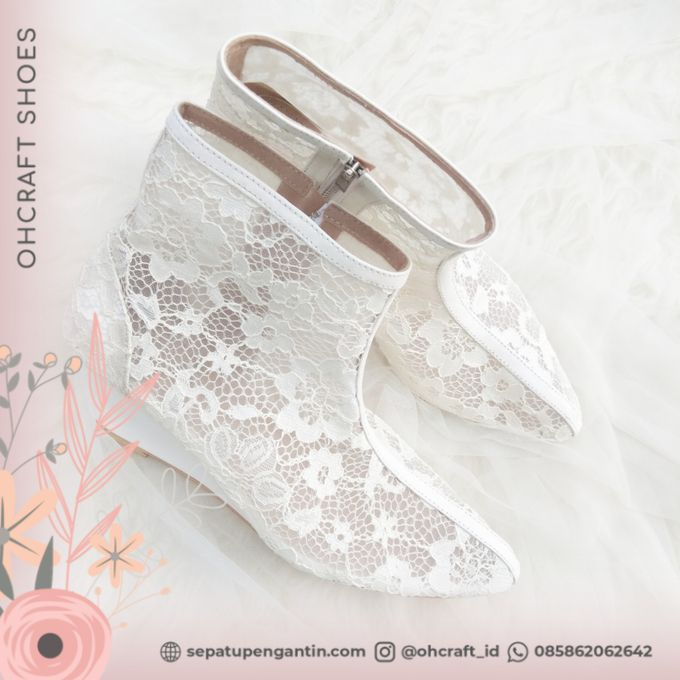 February 2020 Collection by Ohcraft Shoes - 035