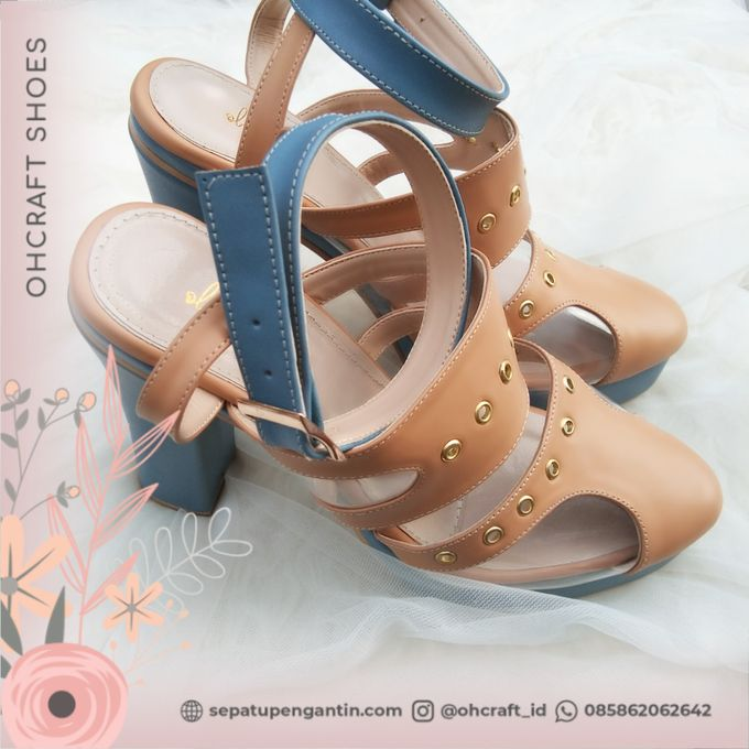 February 2020 Collection by Ohcraft Shoes - 048
