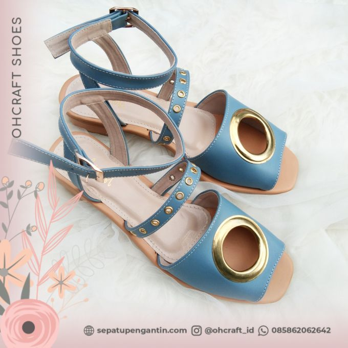 February 2020 Collection by Ohcraft Shoes - 031