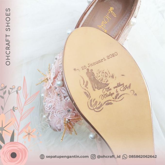 Engraving by Ohcraft Shoes - 009
