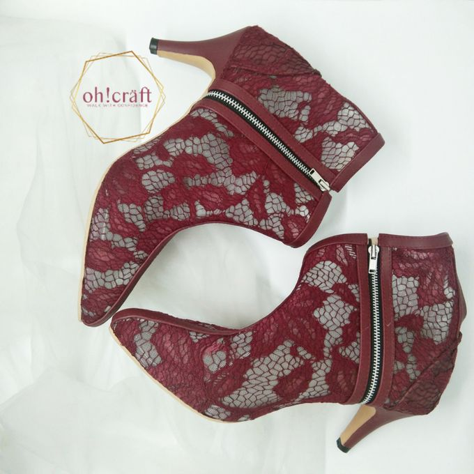 March 2020 Collections by Ohcraft Shoes - 021
