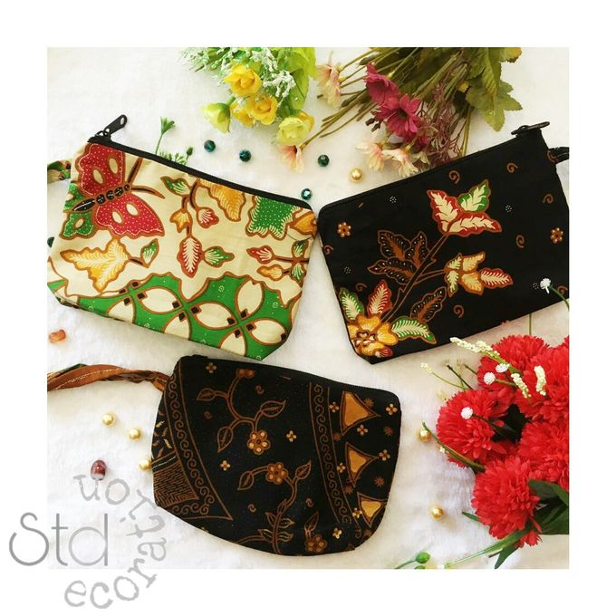 Pouch, Goodie Bag by Stdecoration - 002