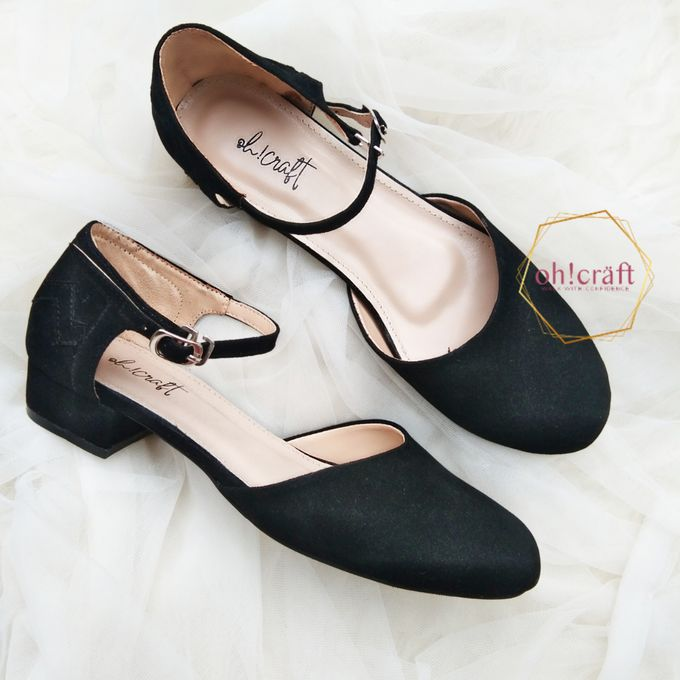 March 2020 Collections by Ohcraft Shoes - 027