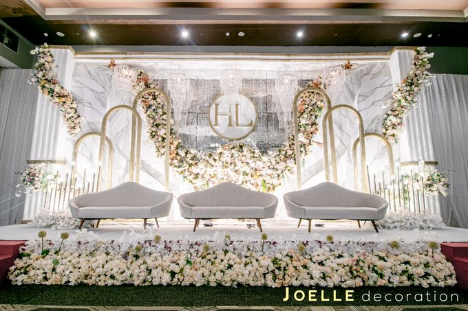 The supreme happiness by Joelle Decoration - 011