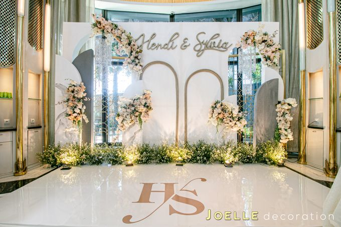 If you want to be happy, be by Joelle Decoration - 007