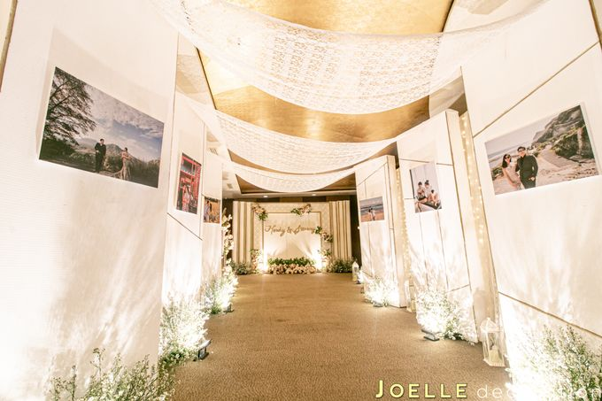 It takes both the sun and the rain to make a beautiful rainbow by Joelle Decoration - 011
