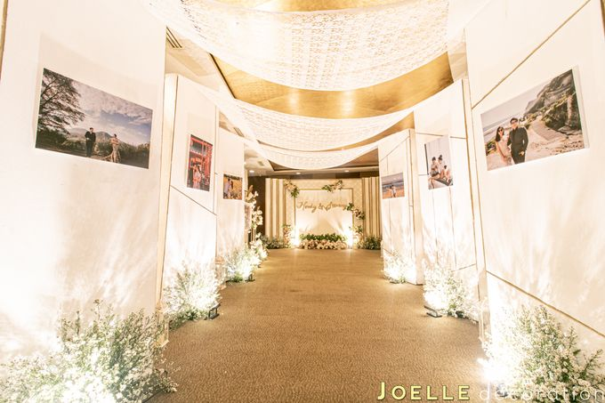 It takes both the sun and the rain to make a beautiful rainbow by Joelle Decoration - 012