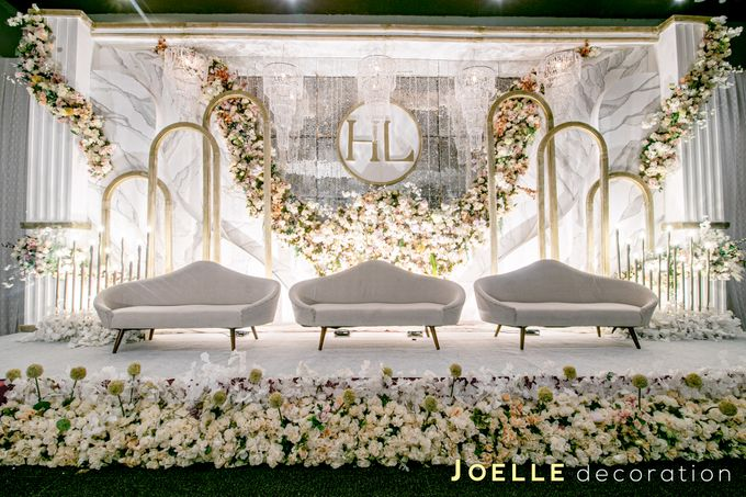 The supreme happiness by Joelle Decoration - 005