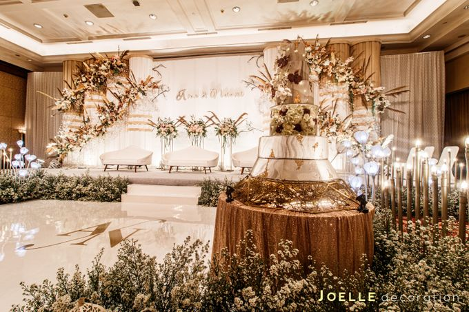 True love comes quietly by Joelle Decoration - 021