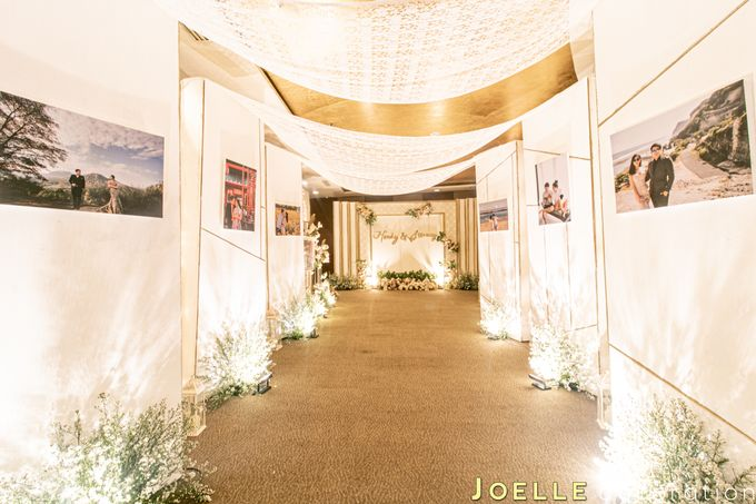 It takes both the sun and the rain to make a beautiful rainbow by Joelle Decoration - 014