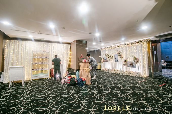 The present moment is filled with joy and happiness by Joelle Decoration - 016
