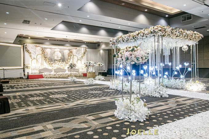 The supreme happiness by Joelle Decoration - 010