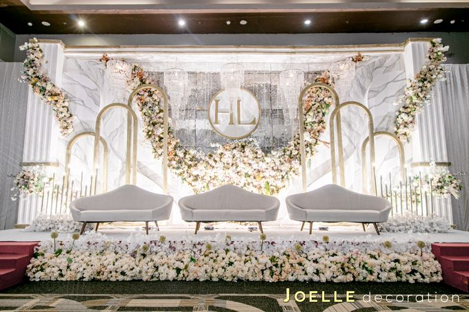 The supreme happiness by Joelle Decoration - 012