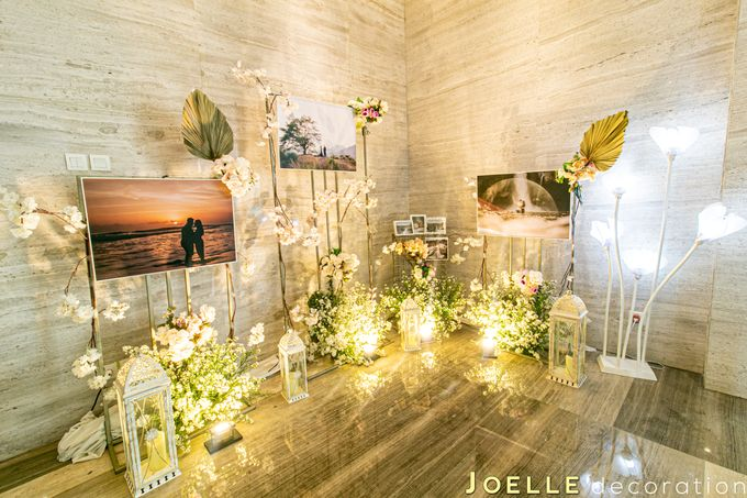 Personally, I love a great love story by Joelle Decoration - 007