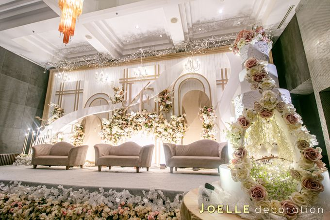 The present moment is filled with joy and happiness by Joelle Decoration - 003