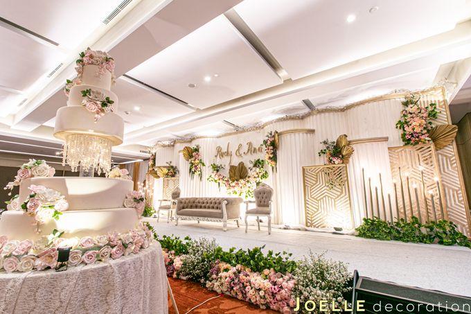 Love is like a beautiful flower by Joelle Decoration - 007
