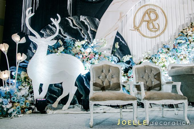 learn how to give out love by Joelle Decoration - 032