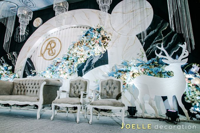 learn how to give out love by Joelle Decoration - 033