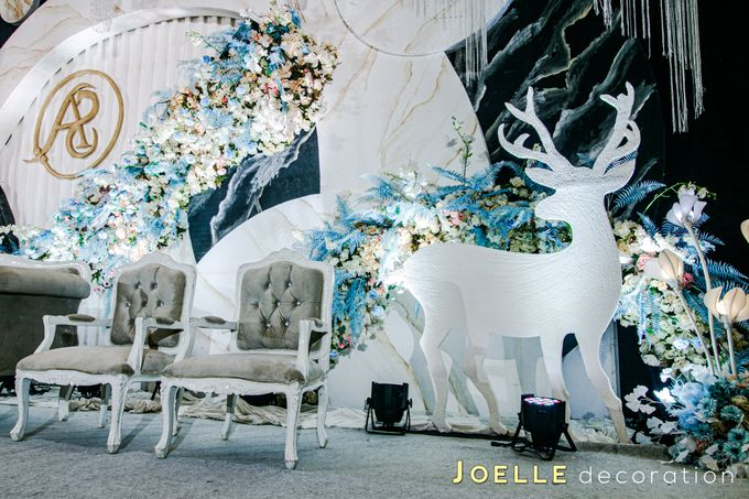 learn how to give out love by Joelle Decoration - 034