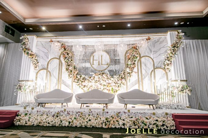 The supreme happiness by Joelle Decoration - 014
