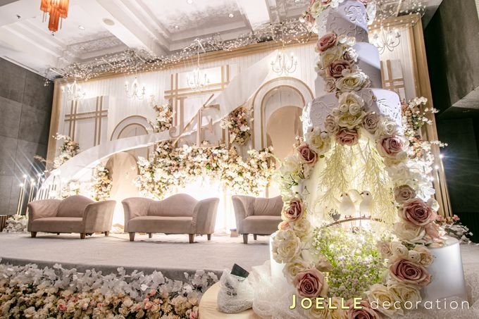 The present moment is filled with joy and happiness by Joelle Decoration - 004