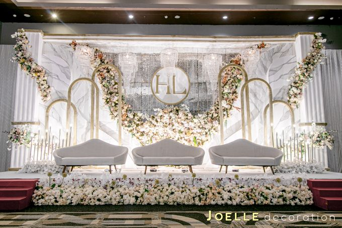 The supreme happiness by Joelle Decoration - 015
