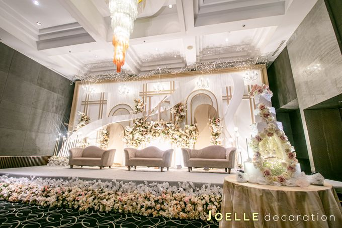 The present moment is filled with joy and happiness by Joelle Decoration - 005