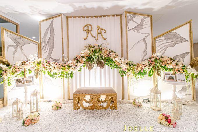 Love is like a beautiful flower by Joelle Decoration - 003