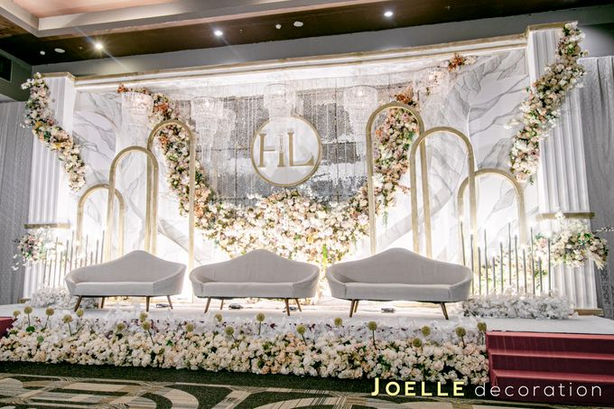 The supreme happiness by Joelle Decoration - 017