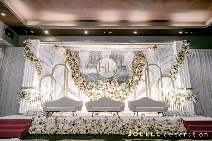 The supreme happiness by Joelle Decoration - 001