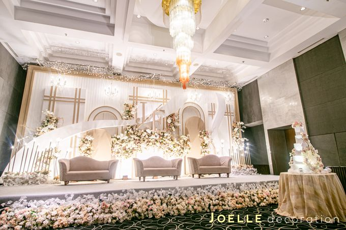 The present moment is filled with joy and happiness by Joelle Decoration - 008