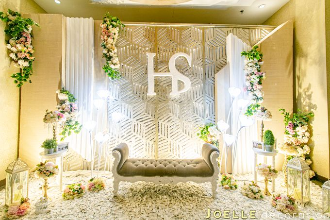 It takes both the sun and the rain to make a beautiful rainbow by Joelle Decoration - 009