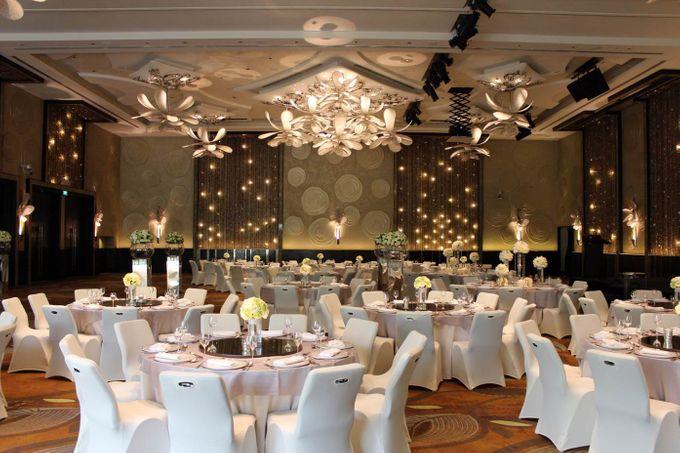 Wedding with W Singapore - Sentosa Cove by W Singapore - Sentosa Cove - 004
