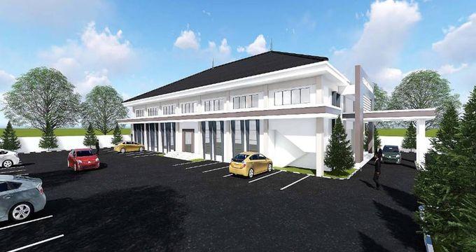 New Ballroom Graha Angkasa Pura 1 Kranji Bekasi by Gedung Serbaguna Graha Angkasa Pura  Kranji Bekasi - 007
