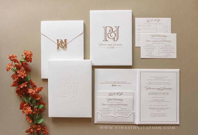 Pierre jessica by vinas invitation bridestory add to board pierre jessica by vinas invitation 002 stopboris Gallery