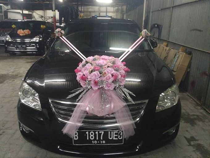 Wedding Car BK Rent Car by BKRENTCAR - 007