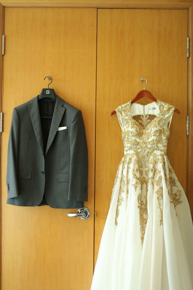 Engagement Bragita & Citro by Eliana Andrea - 001