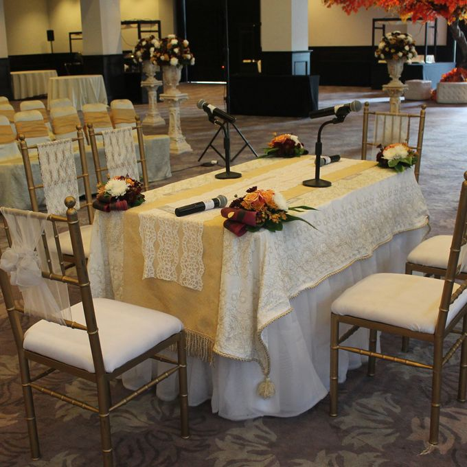 Weddings at Our Royal Ballroom by Royal Kuningan Jakarta - 007
