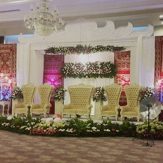 Weddings at Our Royal Ballroom by Royal Kuningan Jakarta - 013
