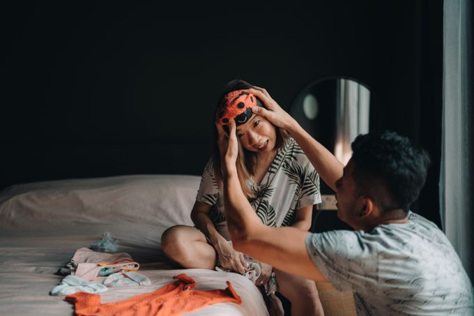Not your average maternity shoot by Ohey Studios - 020
