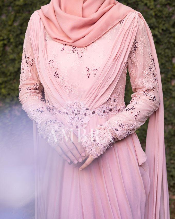 Najwa Dress by Ambra Studio - 005