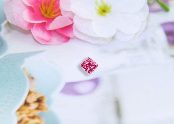 Pink Diamond Collection 2020 by eClarity Diamonds - 002