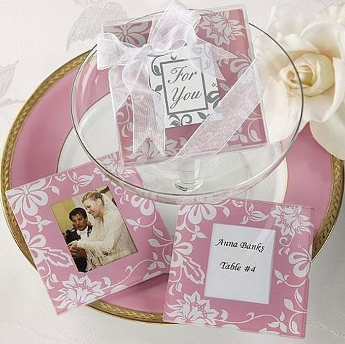 WEDDING FAVORS by MapleCard - 022