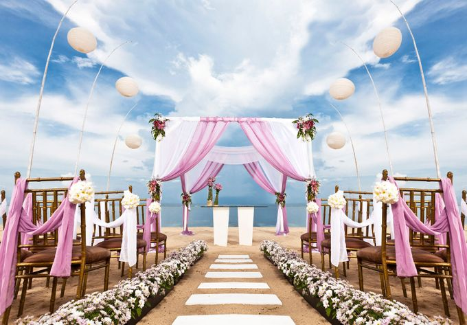 Wedding at The Westin Resort Nusa Dua, Bali by The Westin Resort Nusa Dua, Bali - 001