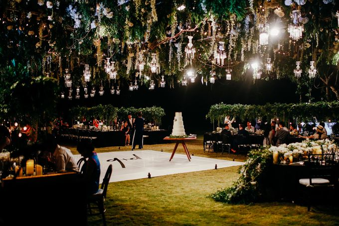 The Wedding  of Pinky & Bobby by Flora Lines Decoration - 021