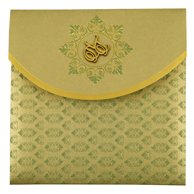 Complete New Wedding Invitations collection of 2019 by 123WeddingCards - 002