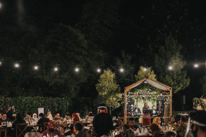 THE WEDDING OF ANIS by THE HIVE BUMI PANCASONA - 026