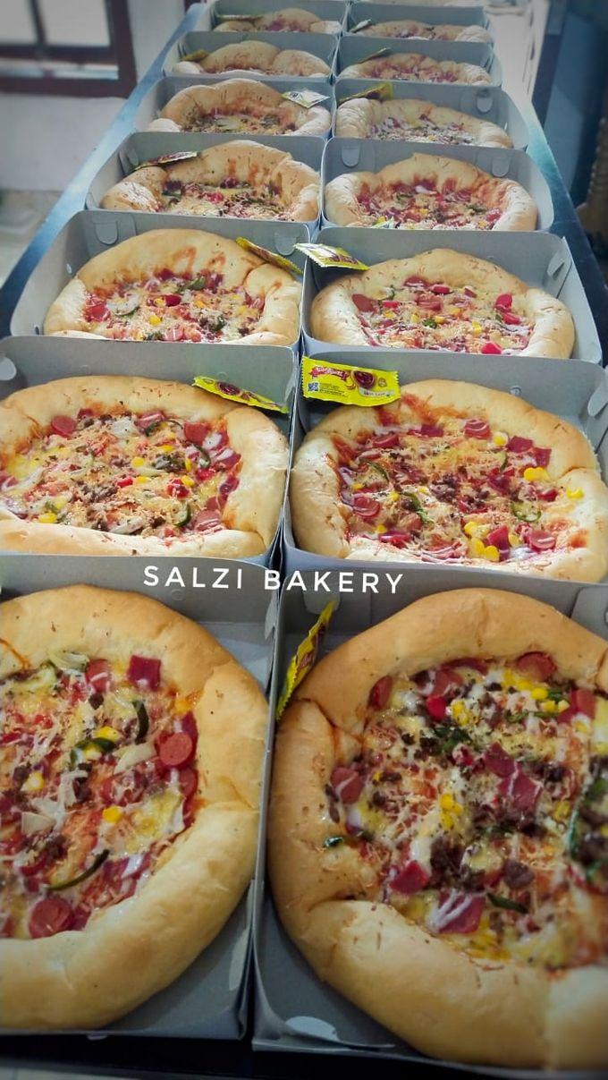 Pizza Salzi Bakery by Salzi Bakery - 002