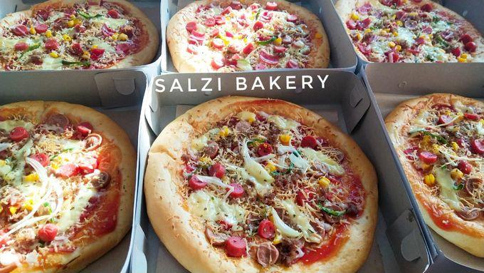 Pizza Salzi Bakery by Salzi Bakery - 004